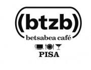 Foto principale di Betsabea Cafe' Pisa Lounge Bar - Aperitivi