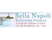 Foto principale di Bella Napoli Ristorante Pizzeria Pisa Ristoranti