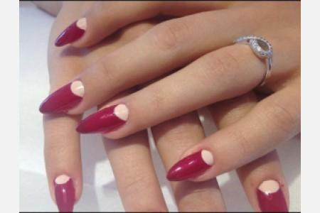 rosso-nails-perugia per matrimoni