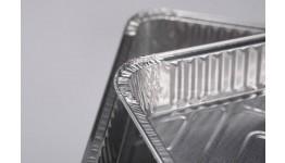Contenitori in alluminio e non solo