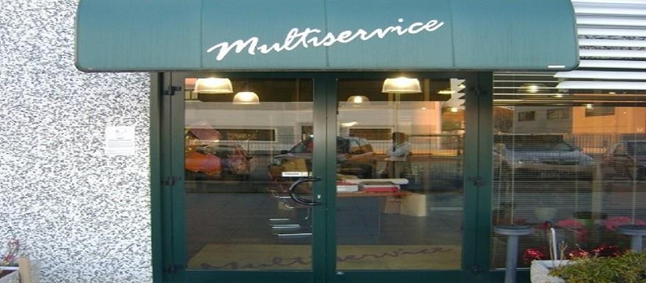 MULTISERVICE FERRARA - _deu