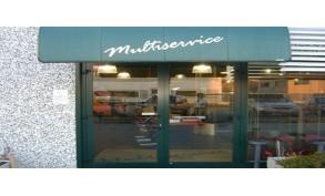 MULTISERVICE FERRARA -