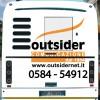Decorazione Autobus… comunicare nel traffico