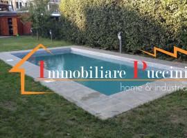 terratetto in vendita a calenzano
