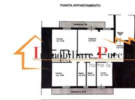 appartamento in vendita a campi-bisenzio